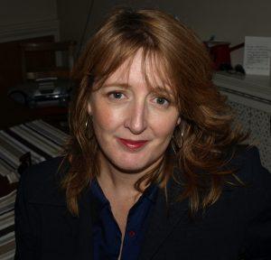 Elisabeth Baldwin, Portrait